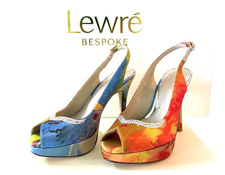 Janet Lee - Art Beyond The Canvas - Lewre Bespoke